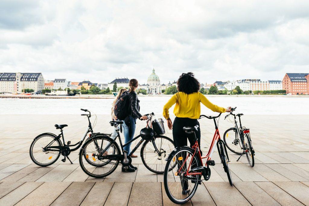 Bike tour by Foods of Copenhagen